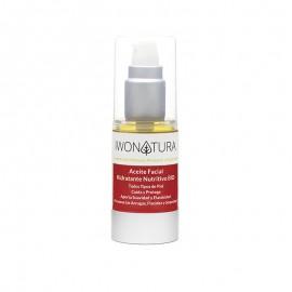 Aceite facial Hidratante Nutritivo BIO para Todos Tipos de Piel 30ml