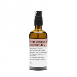Aceite Hidratante BIO AntiEstrías 100ml