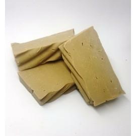 Jabón sólido BIO Arcilla Verde y Carbón Activado 100ml