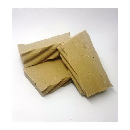Jabón sólido BIO Arcilla Verde y Lemongrass 70ml